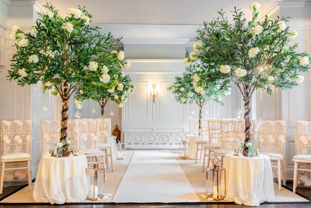 coed-y-mwstwr wedding venues south wales