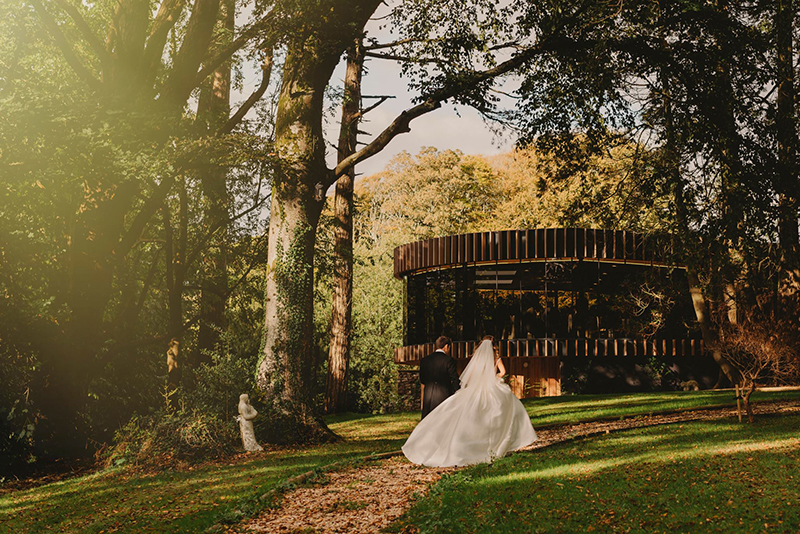 fairyhill wedding venues south wales