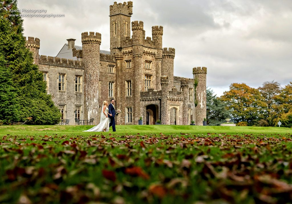 hensol castle wedding venues south wales