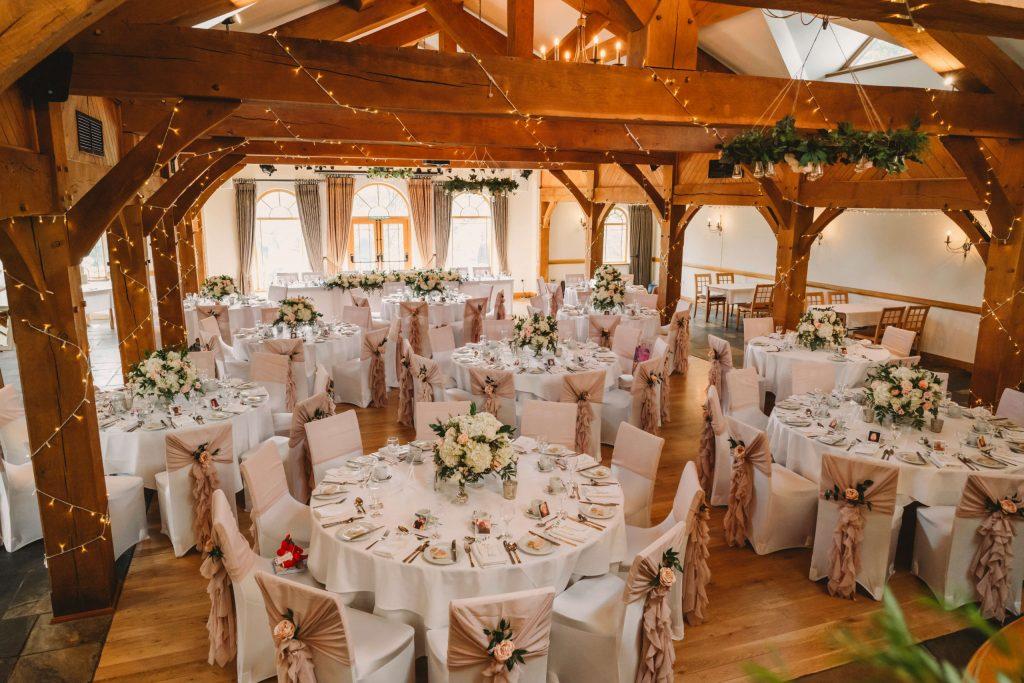 king arthur hotel wedding venues south wales