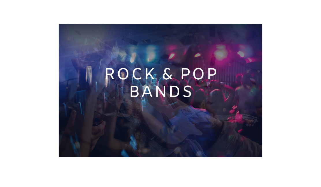 Rock & Pop Band